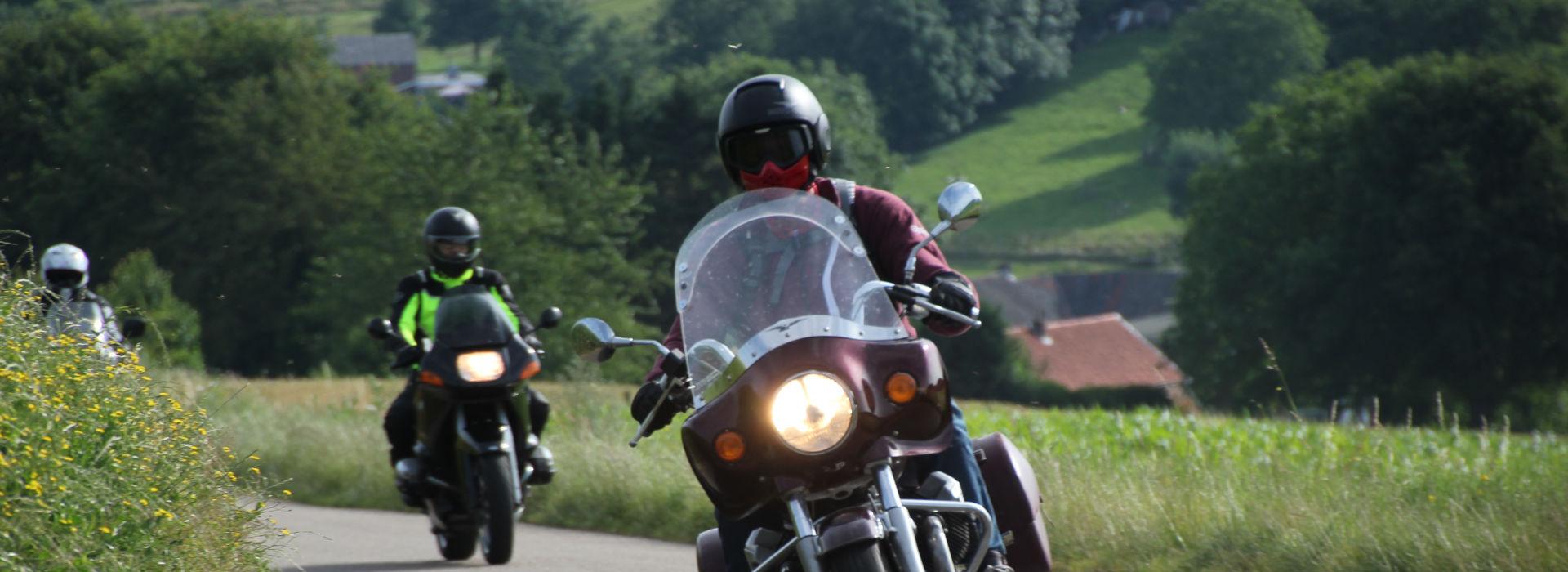 Motorrijbewijspoint Spijkenisse snel motorrijbewijs halen