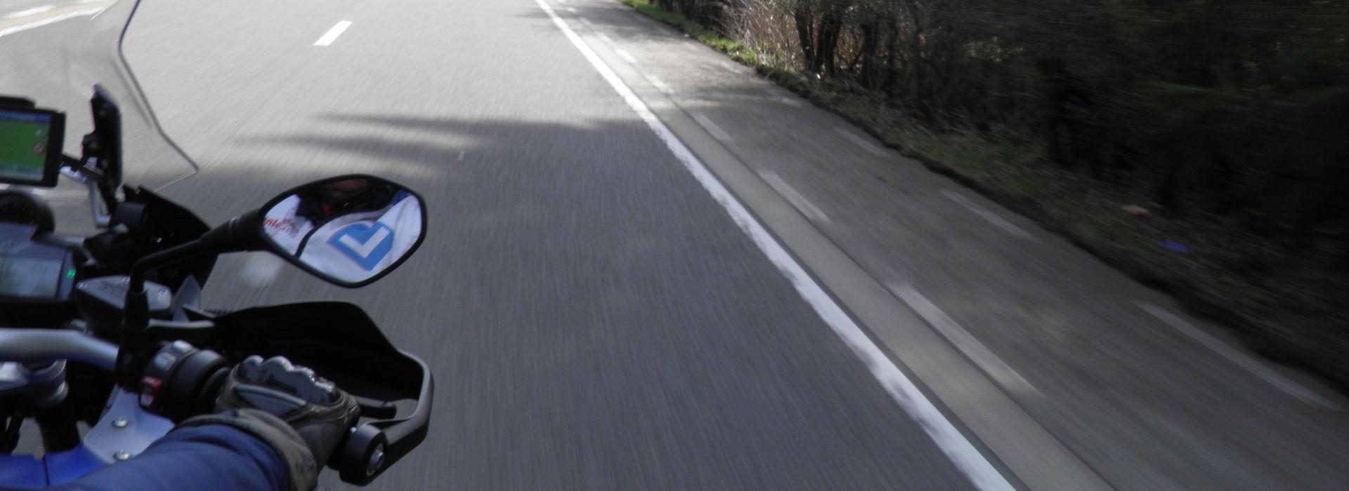 Motorrijbewijspoint Melissant snelcursus motorrijbewijs