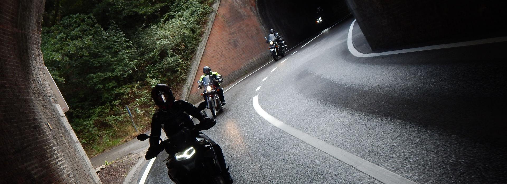 Motorrijschool Motorrijbewijspoint Zuidland motorrijlessen