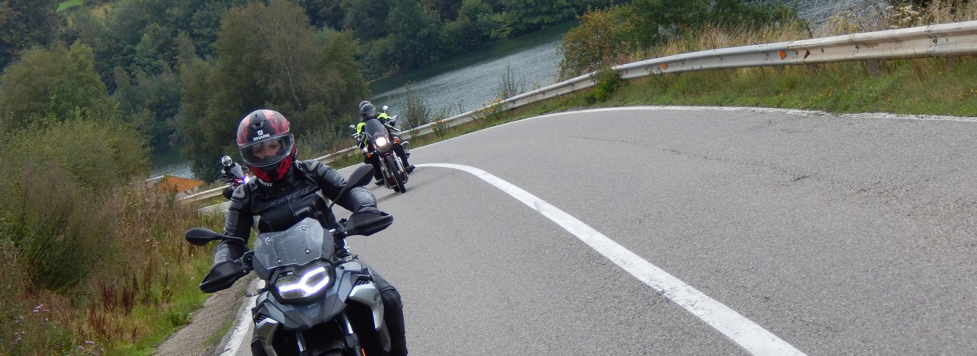 Motorrijbewijspoint Ouddorp snelcursus motorrijbewijs