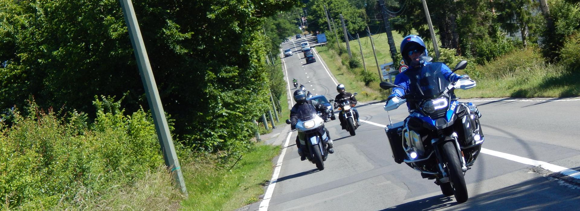 Motorrijschool Motorrijbewijspoint Naaldwijk motorrijlessen