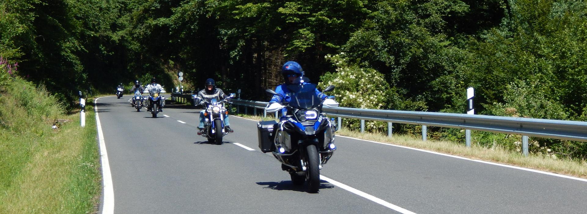 Motorrijbewijspoint Kralingen spoedopleiding motorrijbewijs