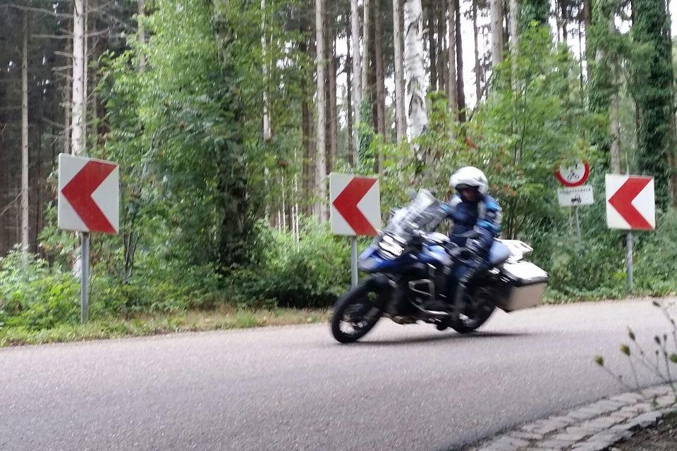 Motorrijbewijspoint Hellevoetsluis motorrijbewijs binnen 1 week