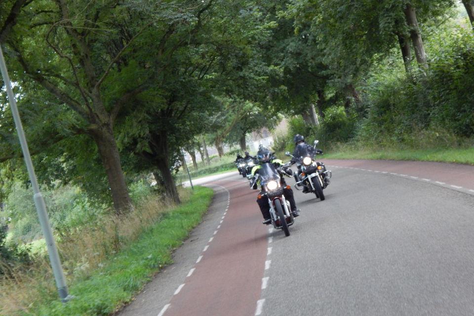 Motorrijbewijspoint Oostvoorne snel motorrijbewijs halen